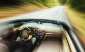 Want to feel good? Slow down..you're going too fast!
