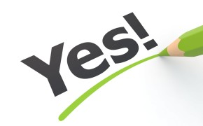"""Say """"Yes!"""" to Life!!"""