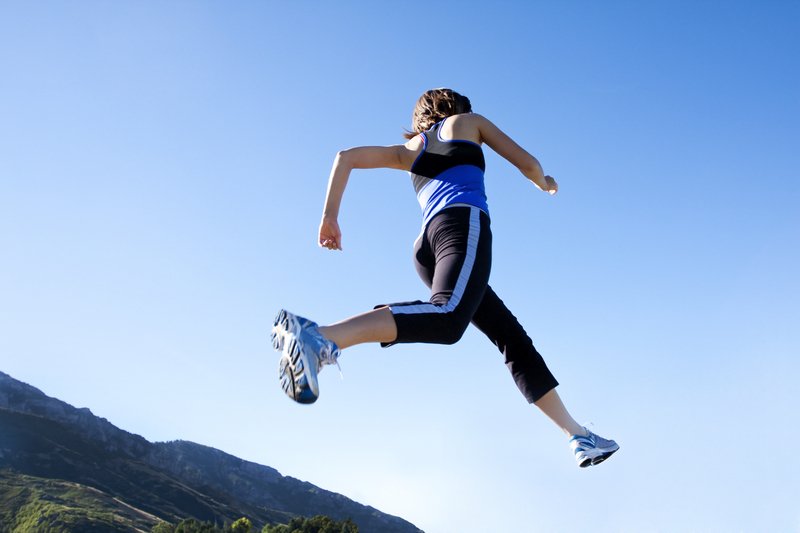 7 Key Ingredients to Robust Physical Health