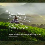 Julie's Quote Corner